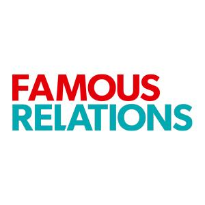 FAMOUS RELATIONS - Consultant RP