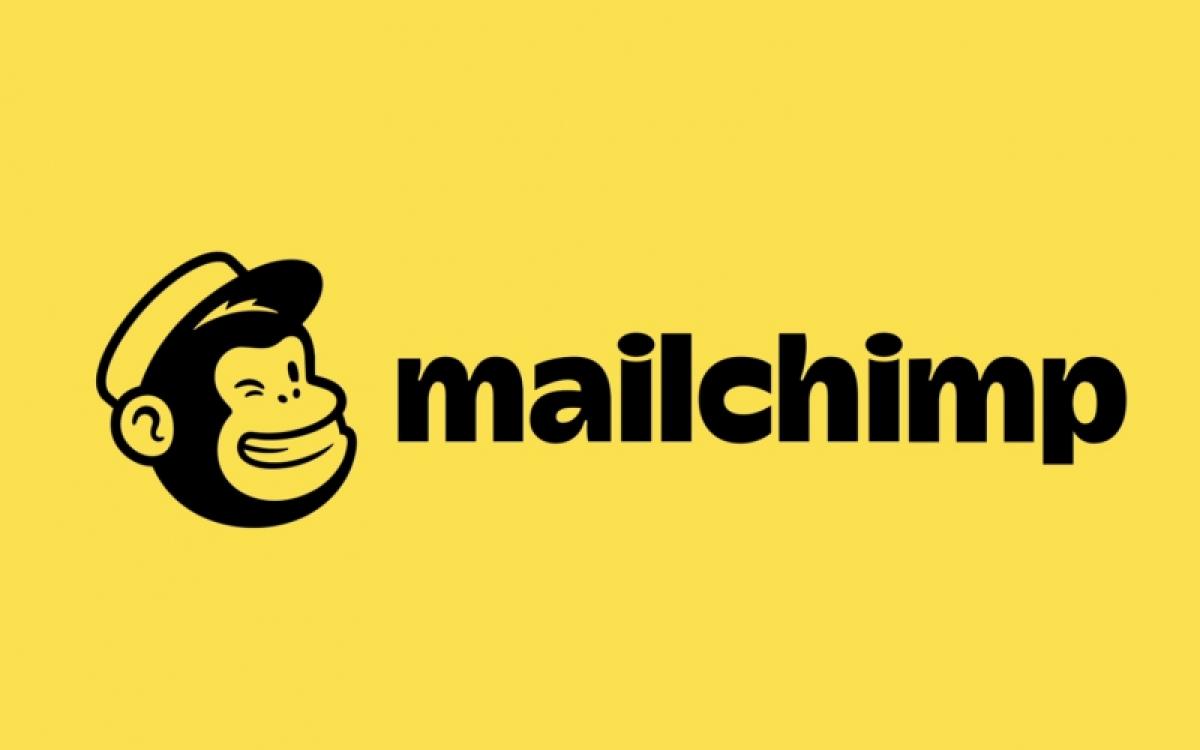 Mailchimp herziet zijn visuele identiteit