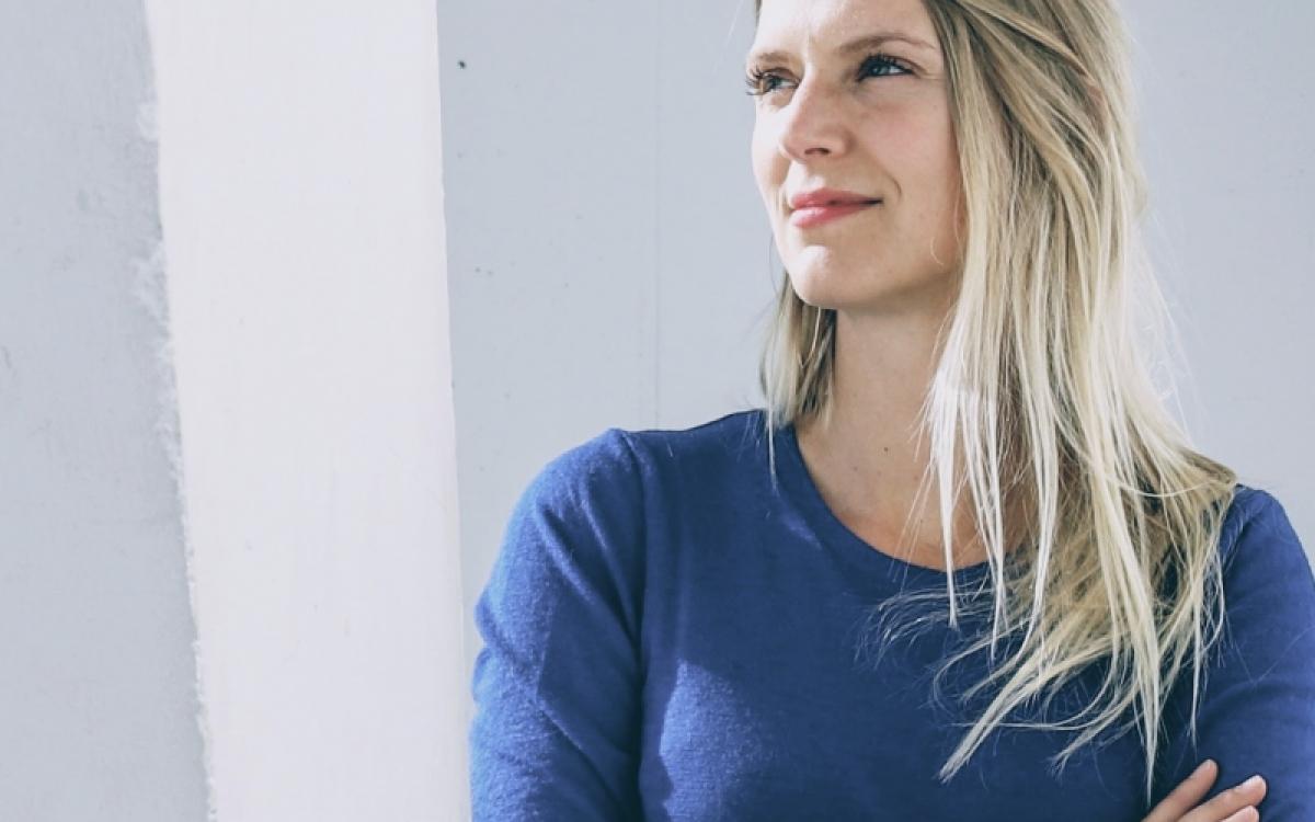 Katrijn De Wit (deSingel) : « Les Jeunes sont les missionnaires de la beauté »