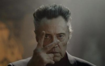 Jack & Jones, meer dan cool met Christopher Walken