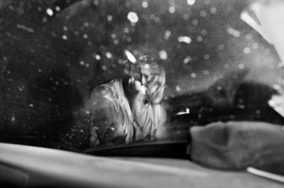 Belgische Leonard Pongo bekroond door Getty Images