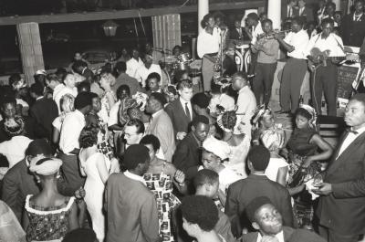 The Rumba Kings, tijdsdocument over Congo's mooiste exportproduct