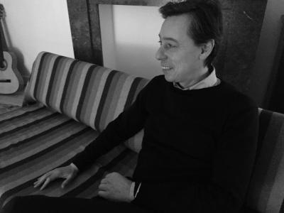 Les sources d'inspiration de Phillip Van den Bossche (Mu.ZEE)