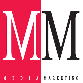 Logo Media Marketing