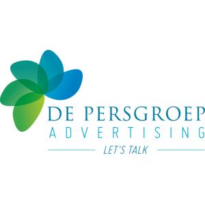 DE PERSGROEP ADVERTISING - Planner Scrum Master
