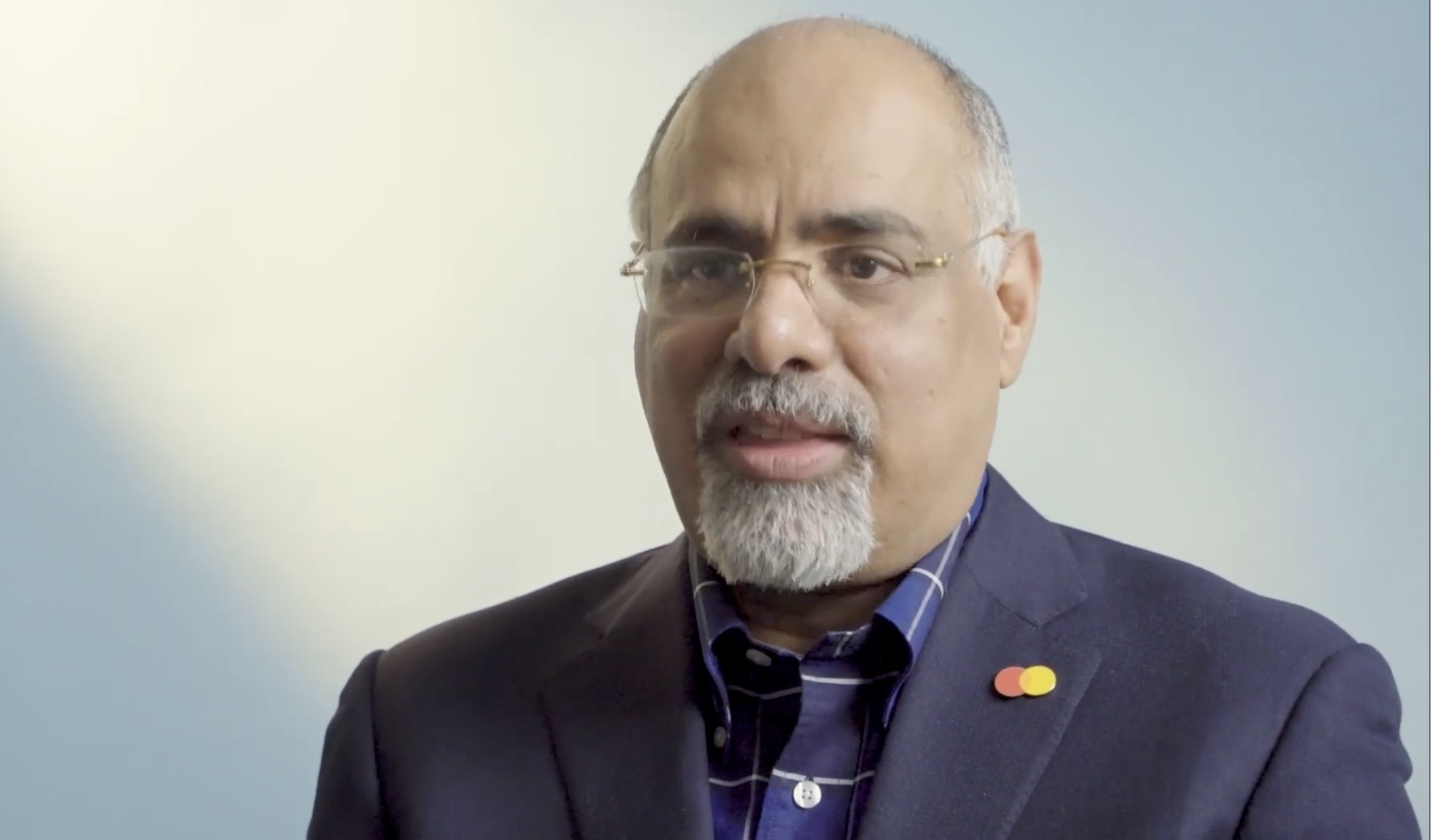 Raja Rajamannar (Mastercard) est élu Global Marketer of the Year