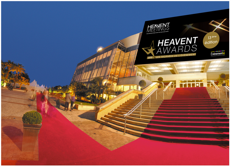 VO Event et Alter Domus en finale aux Heavent Awards 2019