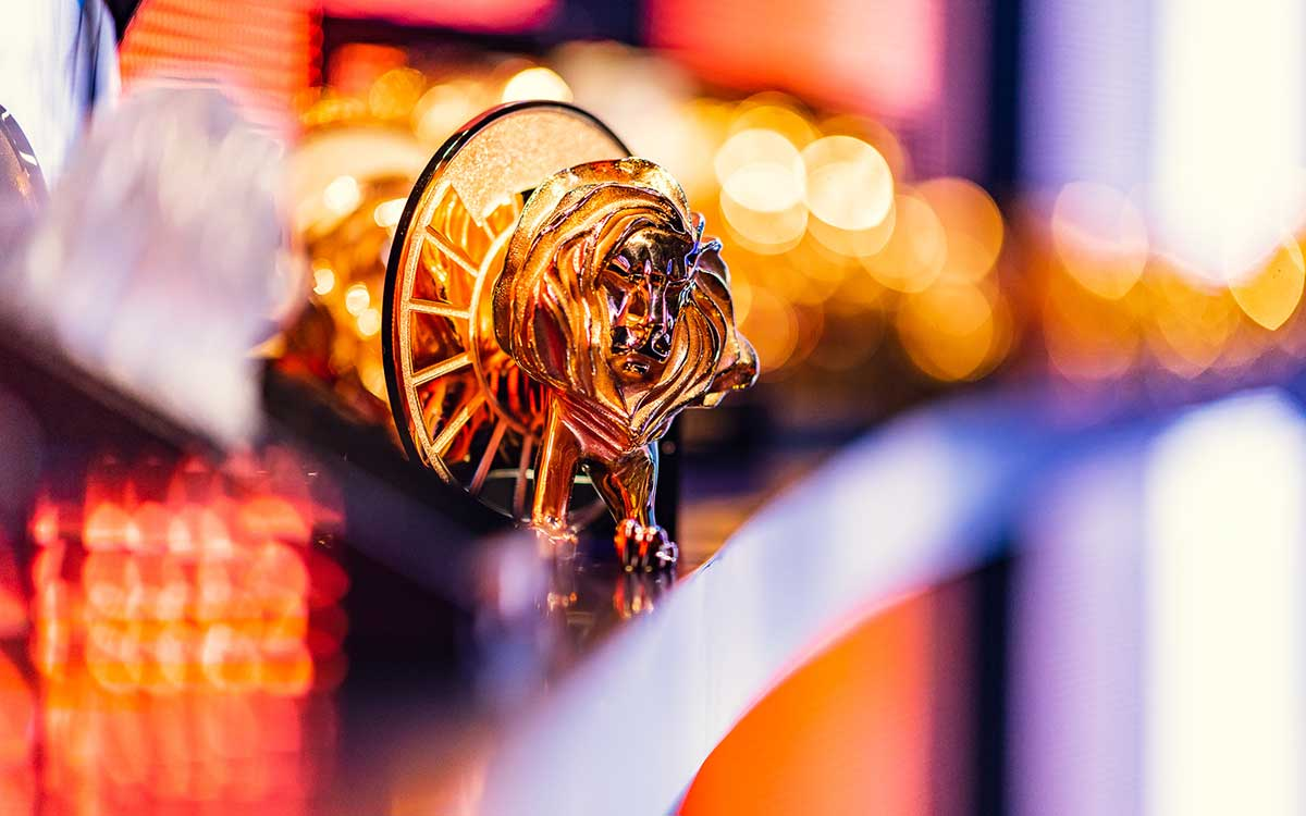 Cannes Lions introduceren Creative Brand of the Year