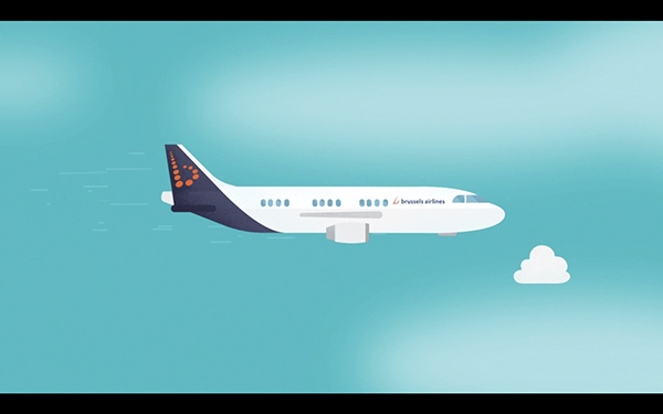TBWA/Brussels Airlines :