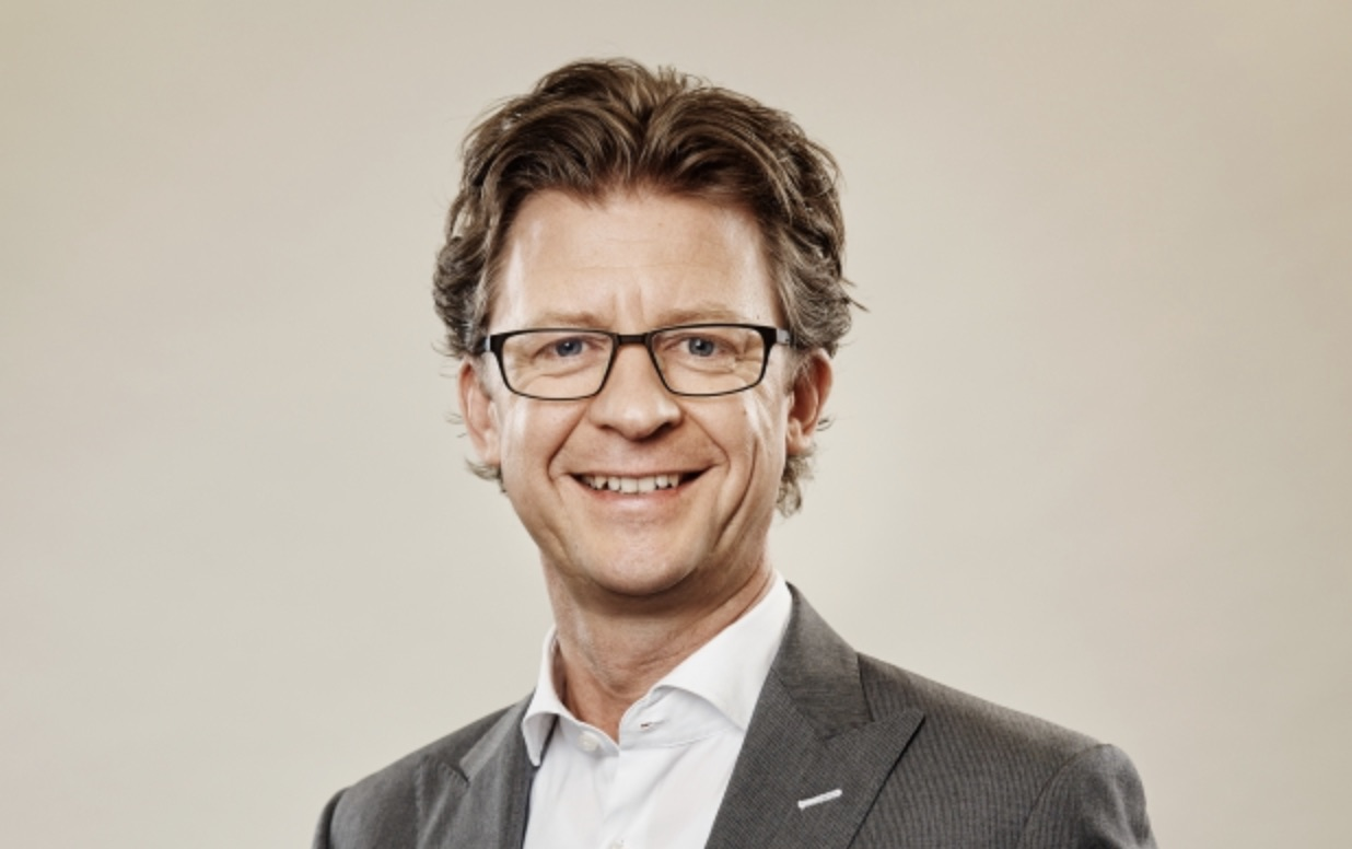 Stefan Lameire quitte Clear Channel