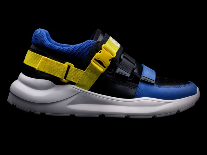 Zeeman se lance dans la production de sneakers premium