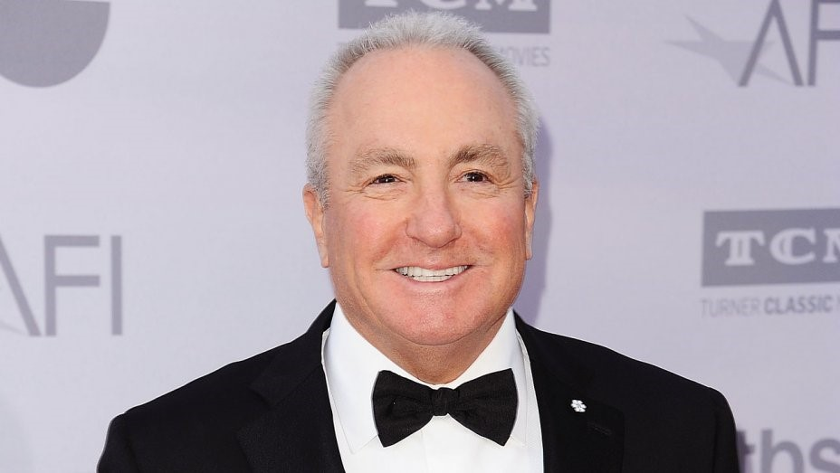 Lorne Michaels, Entertainment Person of the Year à Cannes