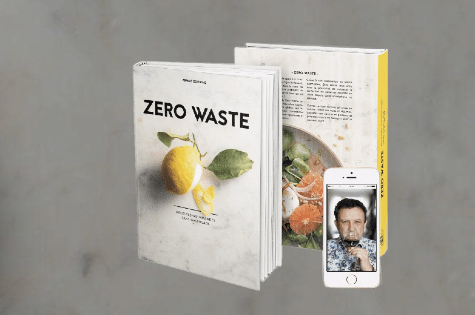 Pepeat Studio zet expertise in de verf met Zero Waste