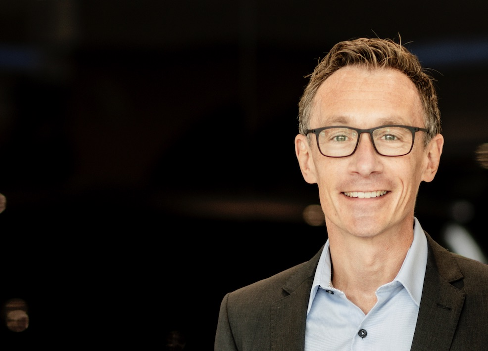 Ewoud Van der Heyden reprend la direction marketing de BMW Belux