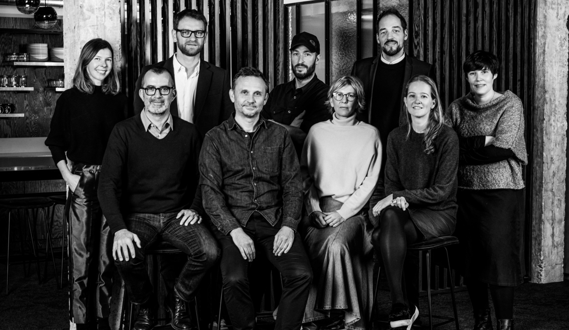 TBWA is The Agency of the Year 2019