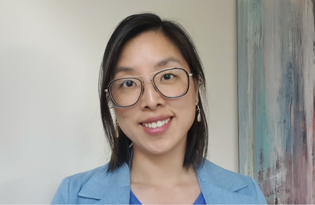 'Creativity Matters', door Joanna Leung (marketing manager, Brightfish)