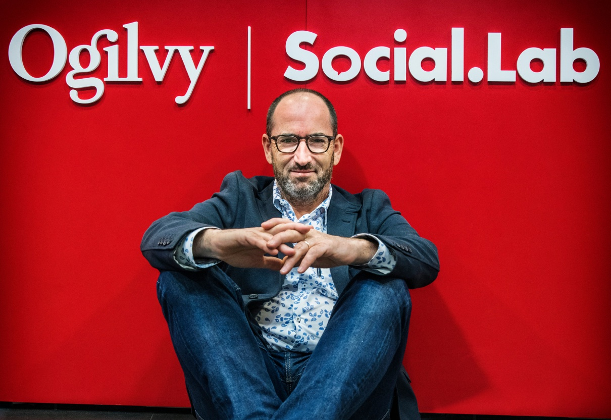 Best Place to Work : Ogilvy Social.Lab