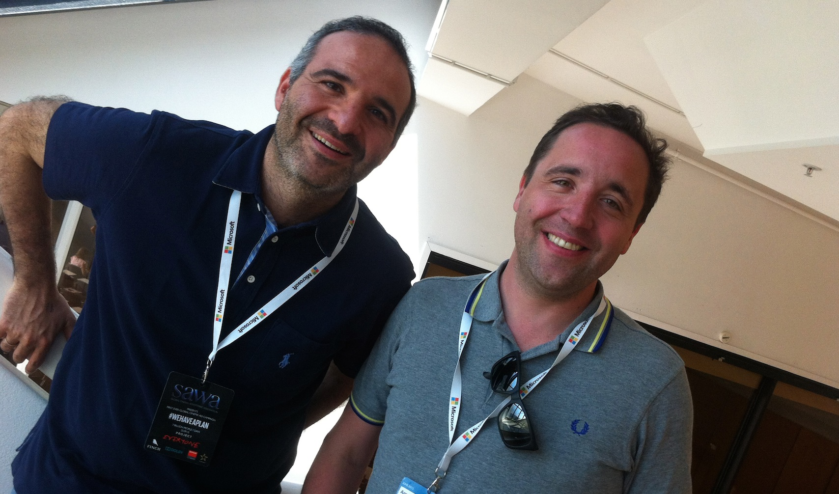 Inside The Cannes Juries : Philippe Fass et Arnaud Pitz