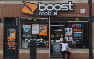 Cannes Lions Integrated: Boost Mobile en 180 LA