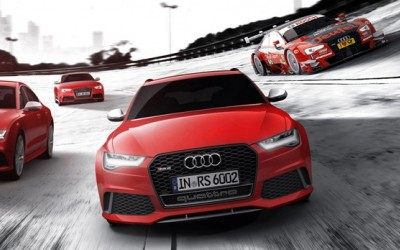 Pitch Audi : Prophets double DDB
