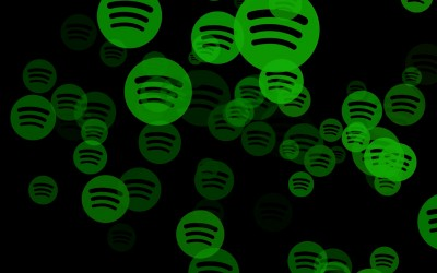 Seen from Space : Spotify, en attendant le total audio