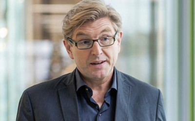 Keith Weed (Unilever) :