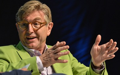 Keith Weed va quitter Unilever