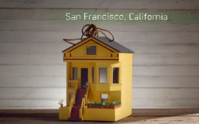 Airbnb: 'Every Traveler deserves a home'